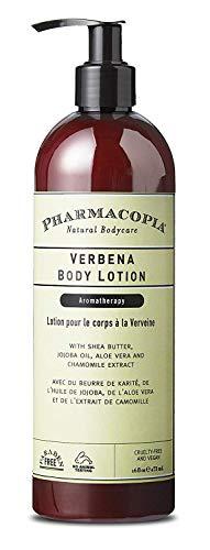 Pharmacopia Verbena Body Lotion 16oz ()