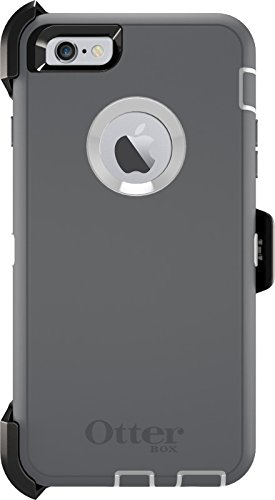 otterbox-defender-series-case-holster-for-apple-iphone-6-47-glacier-white-gunmetal-grey-certified-re