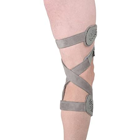 81daaf35f4 Amazon.com: Ossur Unloader One OTS Osteoarthritic Knee Brace-L-Right-Standard  Medial: Health & Personal Care