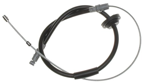 (ACDelco 18P1811 Professional Front Parking Brake Cable)