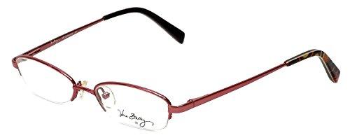 4db0b70546 Vera Bradley Designer Eyeglasses Catherine-PUC in Puccini 48mm DEMO LENS