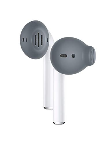 EarSkinz ES3 Covers for Apple AirPods