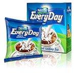 Nestle Everday Milk Powder 400gram by Nestle