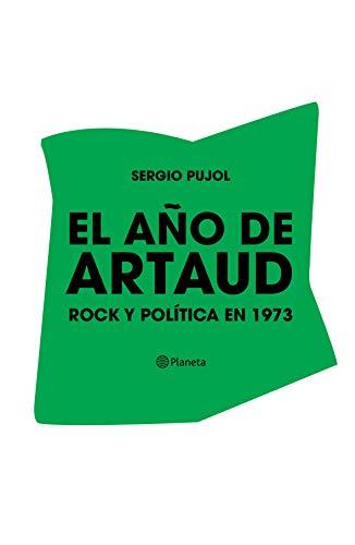 El año de Artaud (Spanish Edition) - El Arte Musical Music