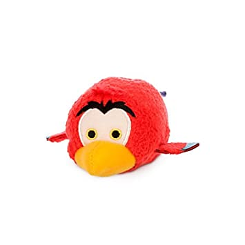 Disney Store Mini 3,5 (S) Tsum Tsum IAGO peluche (Aladdin Collection
