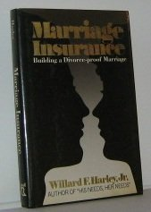Marriage Insurance
