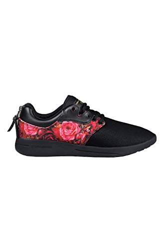 Sneakers Sixth June DNR Flower II (petites tailles)-36