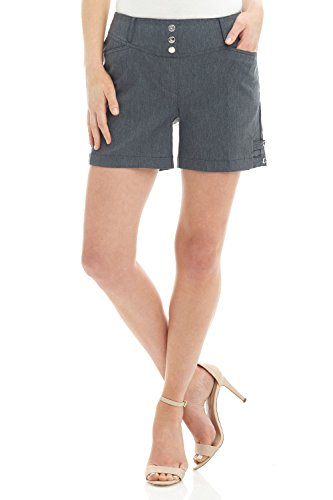 Rekucci Women's Ease Into Comfort Stretchable Pull-On 5