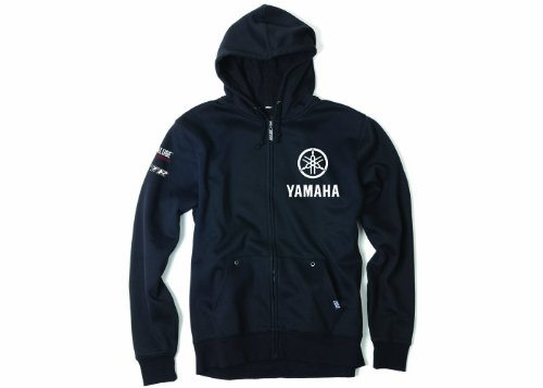 Used, Factory Effex 16-88256 'Yamaha' Tuning Fork Zip-Up for sale  Delivered anywhere in USA