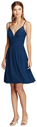 short-spaghetti-strap-deep-v-crinkle-chiffon-bridesmaid-dress-style-f19209