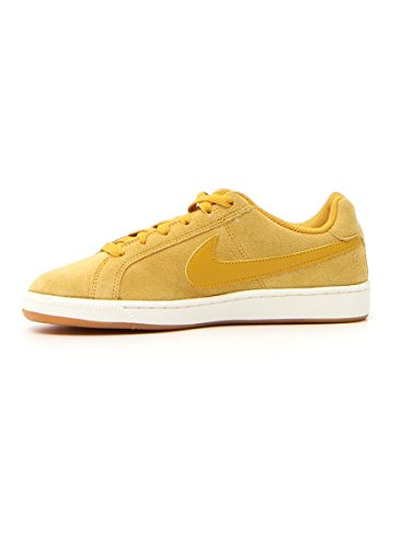 Wmns Royale Ocra Suede In Nike Color Sneakers Donna Giallo Amarillo Court aqdwwEnBpR