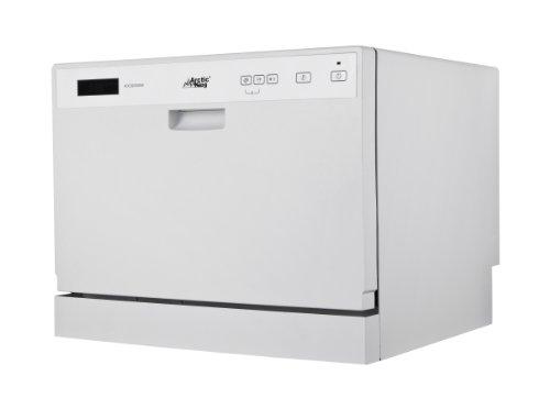 midea Arctic ADC3203D Countertop Dishwasher