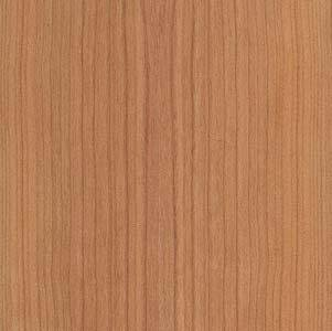 Wood Veneer, Cherry, Quartered, 2x8, PSA Backed (Quartered Cherry)