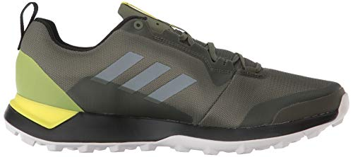 shock Hombres Green Terrex Outdoorterrex grey Adidas Cmtk Base Yellow One 14wxq8