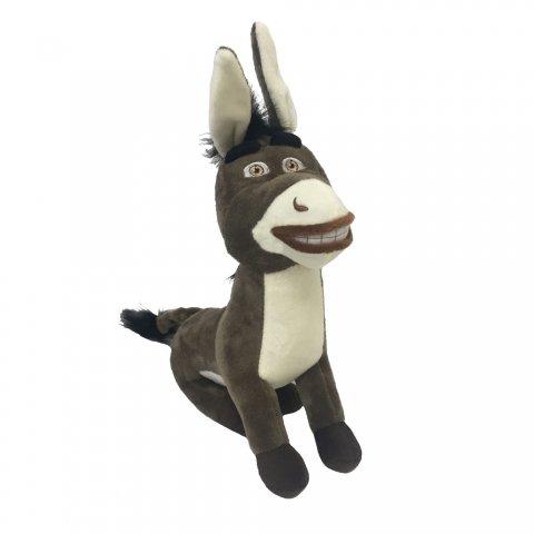 MultiPet Donkey 11in Dog Toy