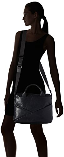 selezione premium ab172 a11b5 Mandarina Duck Wave Tracolla, Women's Shoulder Bag, Black ...