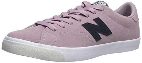 New Balance Men's 210v1 Skate Shoe Sneaker, Pink/Navy, 8.5 D US