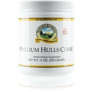 Psyllium Hulls Combination - Natures Psyllium Sunshine