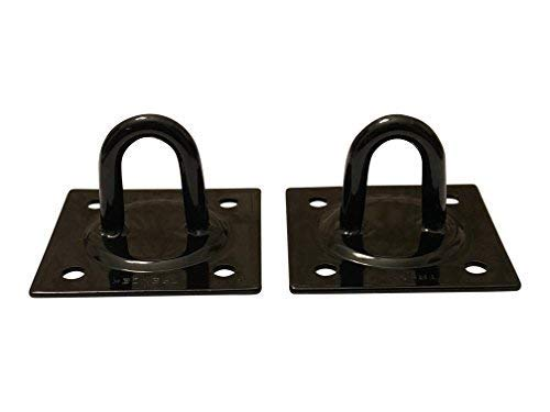 - CLAW IT ON Suspension Ceiling Hooks Swing Anchor Heavy Duty Steel Strong Weld Melting Points/Safe Load 1,450 lbs (657kg) 2 Hooks Pack TRENZEK's for Differ Mounting Options (NO Hardware/NO Screws)