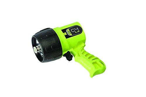 Underwater Kinetics Tauchlampe C4 ELED, Safety/Gelb, 519228