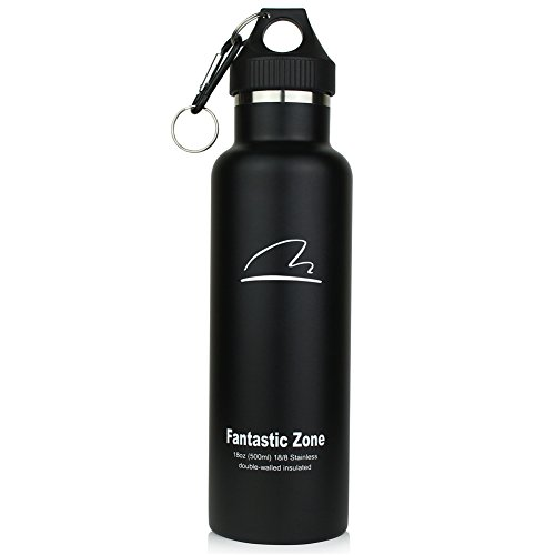 Fantastic Zone Insulated Stainless Standard