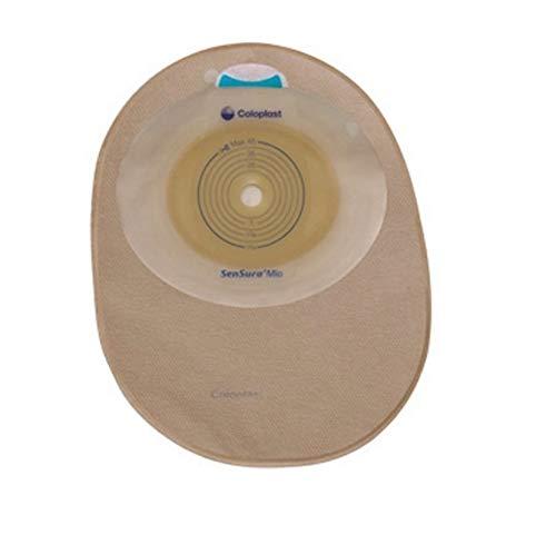 COLOPLAST Pouch Ostomy Sensura Mio 1 1/4 (#10833, Sold Per Box)
