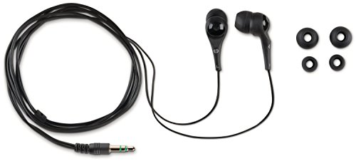 HP H1000 In-Ear Headphone …