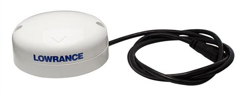 - Lowrance 13905 5 Point-1 GPS Antenna
