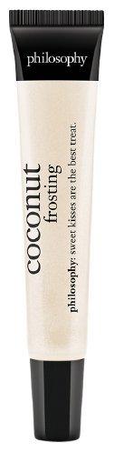 Philosophy Coconut Frosting Lip Shine