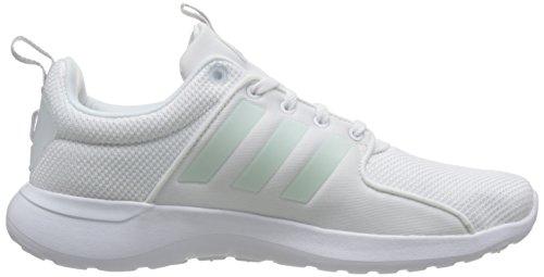 Adidas - Cloudfoam Lite Racer - Bb9820 Wit