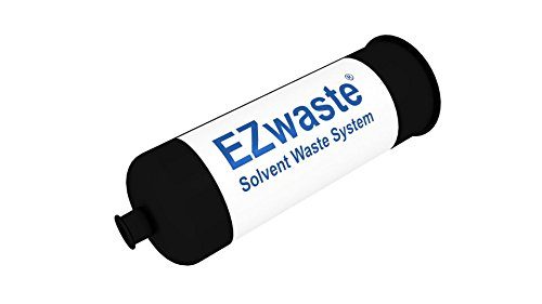 Foxx Life Sciences 330-0952-OEM FOXX Life Sciences EZwaste Replacement Chemical Exhaust Filter, XL, Extra Large (Pack of 2) by Foxx Life Sciences