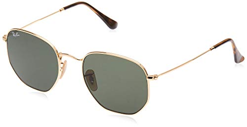 RAY-BAN RB3548N Hexagonal...