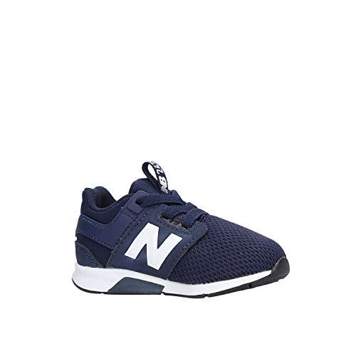 Balance Bleu Sneaker New KA247TOI Enfant XBURp