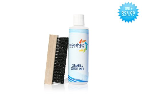Refreshed Shoe Cleaner Price