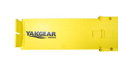 YakGear Fish Stik (Yellow)