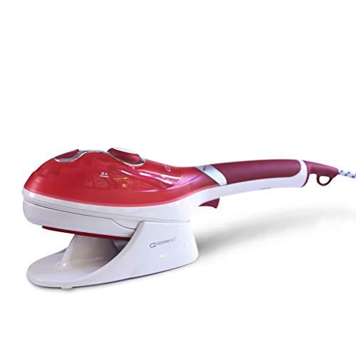 Centro Planchado Máquina de Planchar de Mano Plancha de Vapor Ropa para el hogar Vaporizador Viajes portátil Jet Steam...