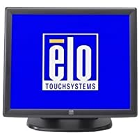 Elo 1000 Series 1915L Touch Screen Monitor - 19 - Surface Acoustic Wave - E266835