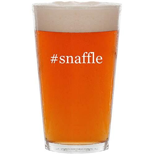 #snaffle - 16oz Hashtag All Purpose Pint Beer -