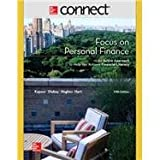 img - for CONNECT 1 SEMESTER ACCESS CARD FOR FOCUS ON PERSONAL FINANCE book / textbook / text book