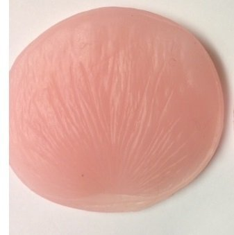 Oasis Supply Rose Petal Vainer Mold, Silicone