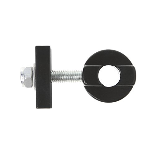 Lergo Bicycle Bike Chain Tension Adjuster Aluminum Alloy For BMX Motorcycle Bike by Lergo (Image #8)