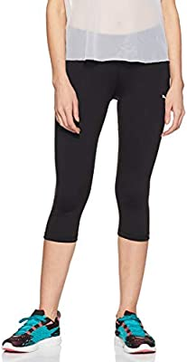2af47441bc62 Puma Women s Core-Run 3 4 Tight Trousers