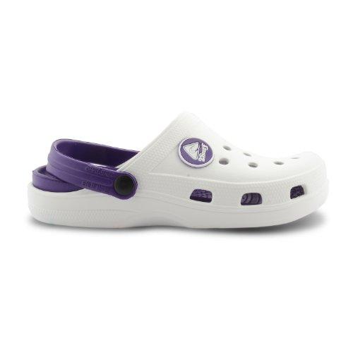 2Surf - Zuecos de sintético para mujer púrpura - morado