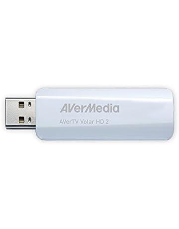 AVERMEDIA 61TD1100A0AB - Sintonizador de TV (DVB-T, H.264, MPEG2