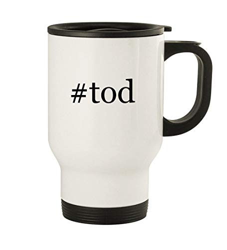 #tod - 14oz Stainless Steel Travel, ()