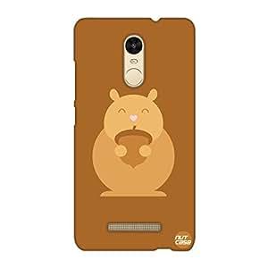 Amazon.com: Designer Xiaomi Redmi Note 3 Case : Matte Slim