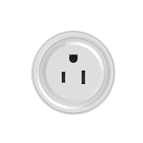 Switch Socket Wireless Remote Repeater