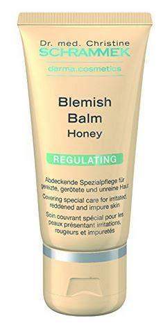 (Dr. Schrammek Blemish Balm Honey Regulating 1.7)