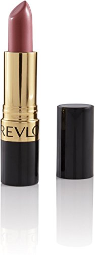Revlon Super Lustrous Lipstick, Blushing Mauve [460] 0.15 oz (Pack of 3)