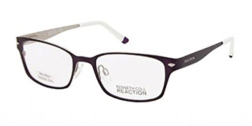 Kenneth Cole Reaction Women's KC0740 Frames BLACK 51